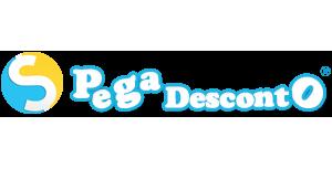 PegaDesconto Logo