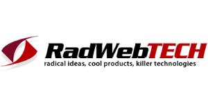 RadWebTech Logo
