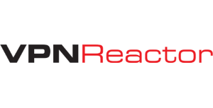VPN Reactor Logo